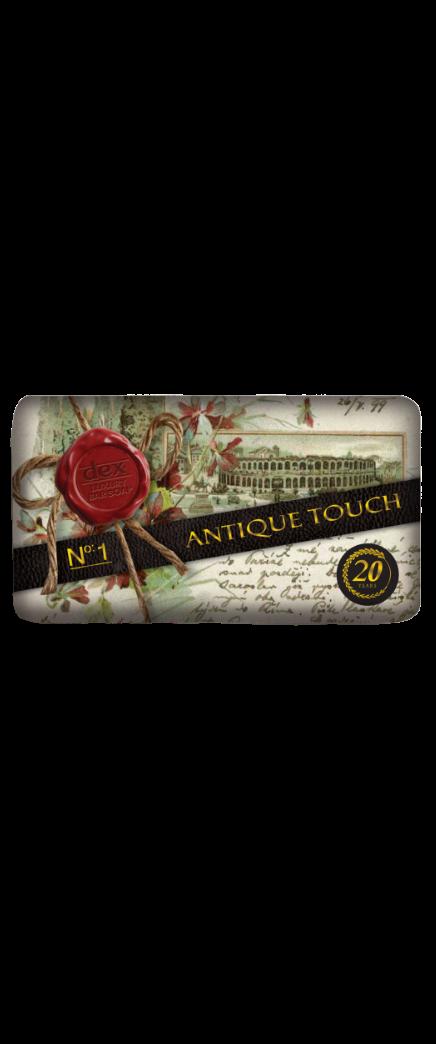 Dex Katı Sabun 150 gr Luxury Series - Antique Touch