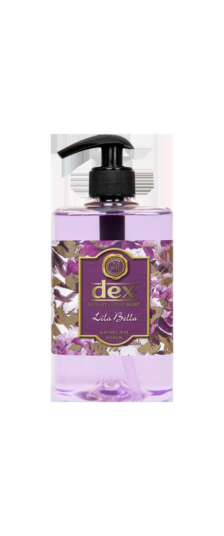 Dex Sıvı Sabun 500 ml Luxury Series - Lila Bella
