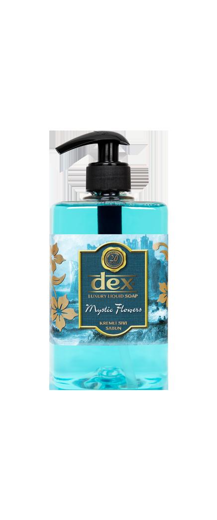 Dex Sıvı Sabun 500 ml Luxury Series - Mystic Flowers